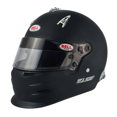 Bell GP3 Sport Zwart