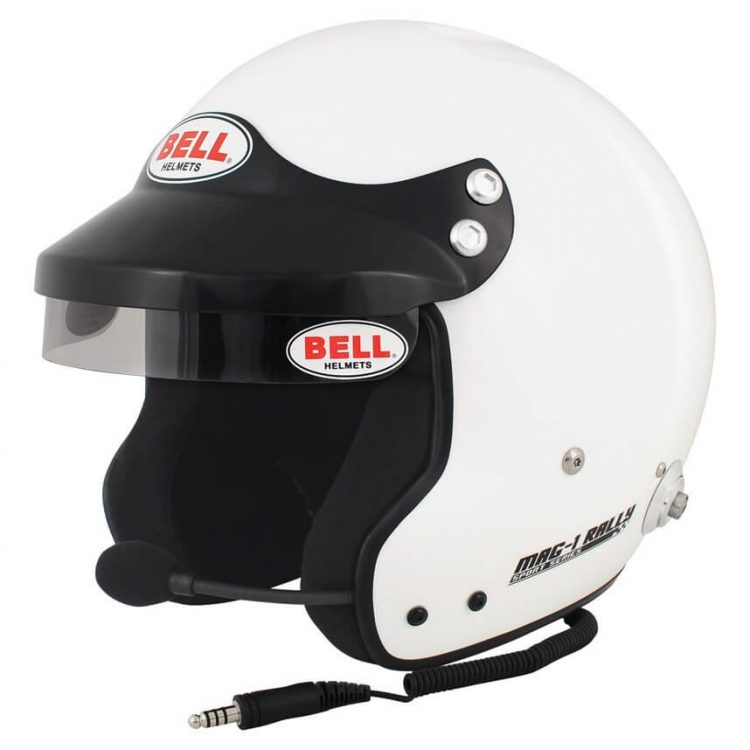 Bell Mag-1 Rally