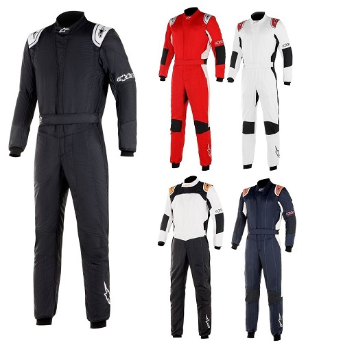 Alpinestars GP Tech V3 Kleuren