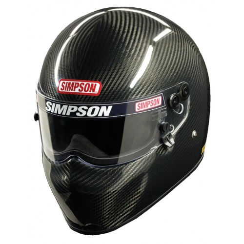 Simpson Bandit Carbon