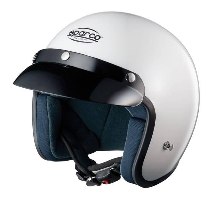 Sparco Club-J1 Helm