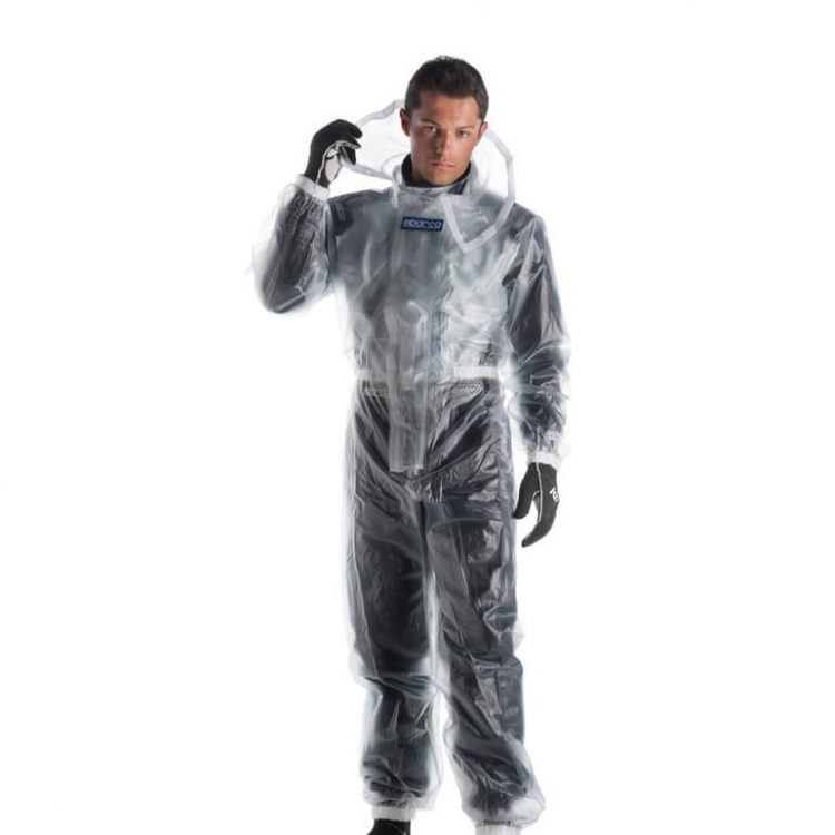 Sparco Regenoverall