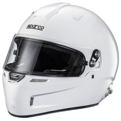 Sparco Air Pro RF-5W Wit