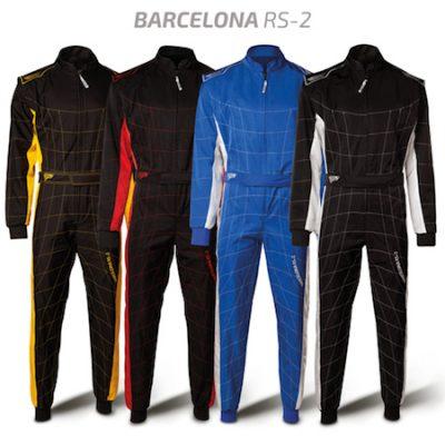 Barcelona RS-2_CIK 2013