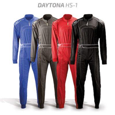Speed Daytona HS-1 Overall