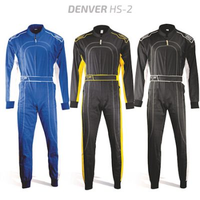 Race overall Denver-HS2