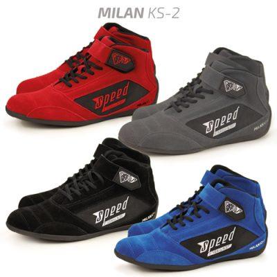 Milan KS-2