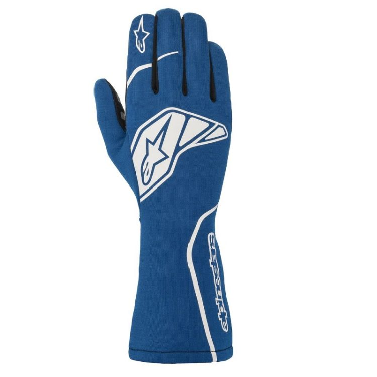 Alpinestars Tech-1 Start V2 Blauw