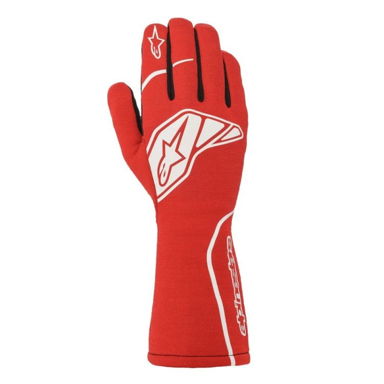 Alpinestars Tech-1 Start V2 Rood