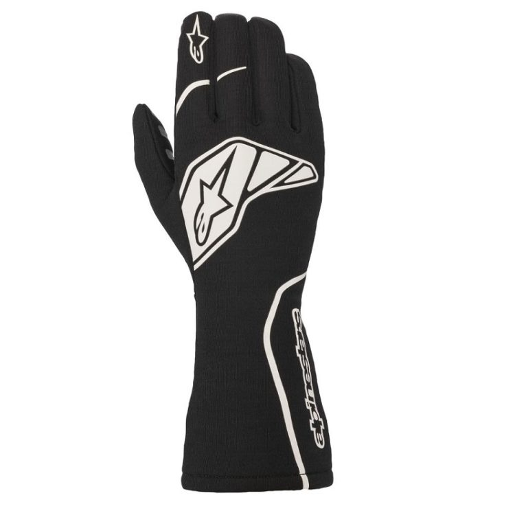Alpinestars Tech-1 Start V2 Zwart