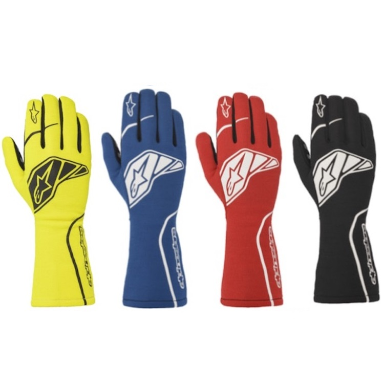 Alpinestars Tech-1 Start-v2-kleuren