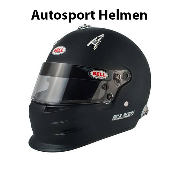 Helmen Autosport