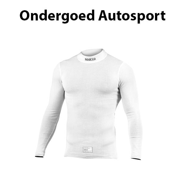 Ondergoed Autosport