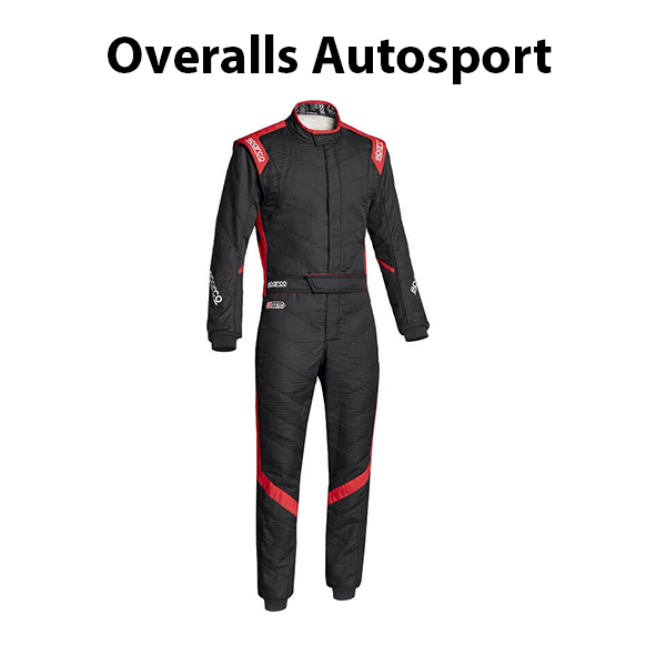 Overalls Autosport