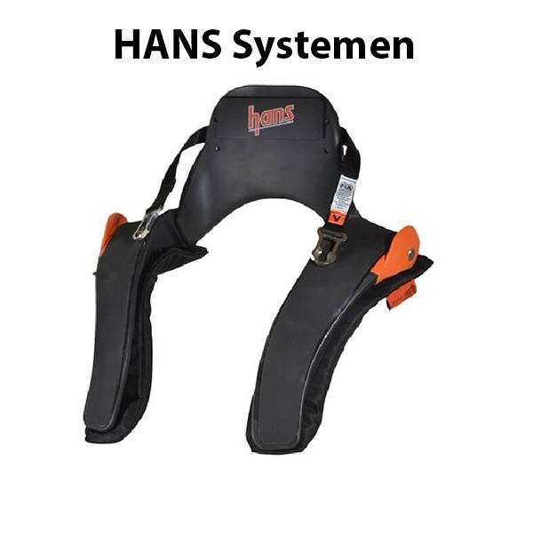HANS Systemen