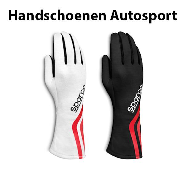 Handschoenen Autosport