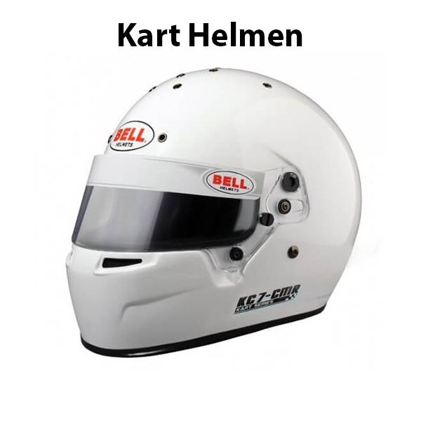 Helmen Karting