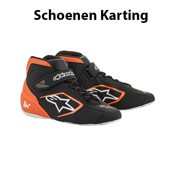 Schoenen Karting