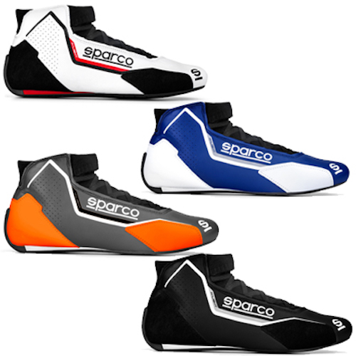 Sparco X-light Raceschoenen