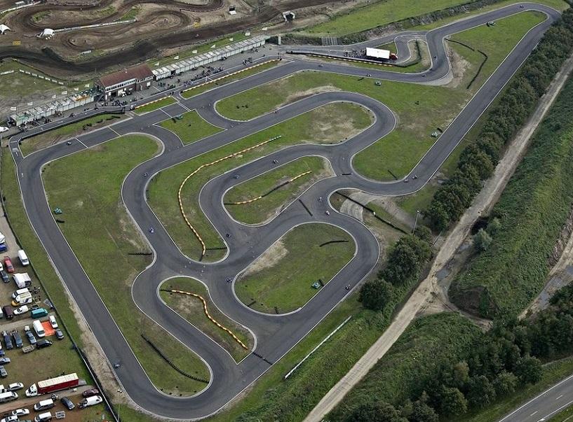 Circuit Berghem