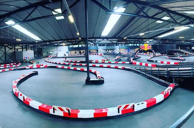 VD Ende Racing Poeldijk