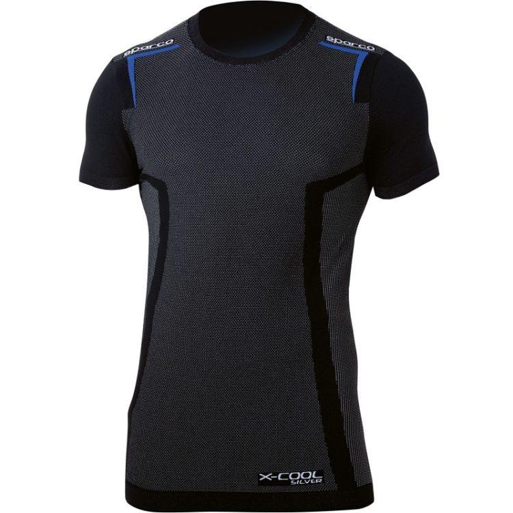 Sparco K-Carbon T-shirt