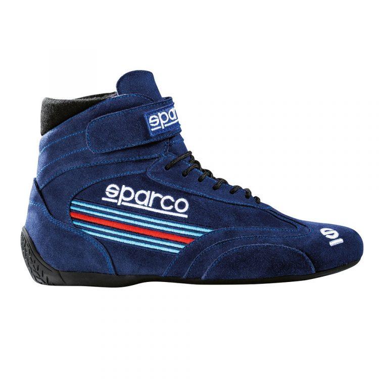 Sparco Martini Racing Schoen